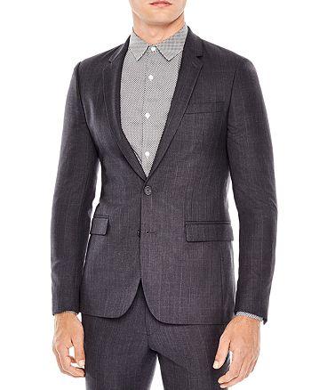 Sandro - Notch Wales Slim Fit Sport Coat
