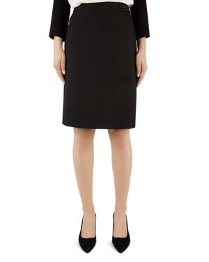 Gerard Darel Arlequin Pencil Skirt