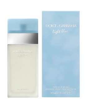 Dolce&Gabbana - Light Blue Eau De Toilette Spray 1.6 oz.