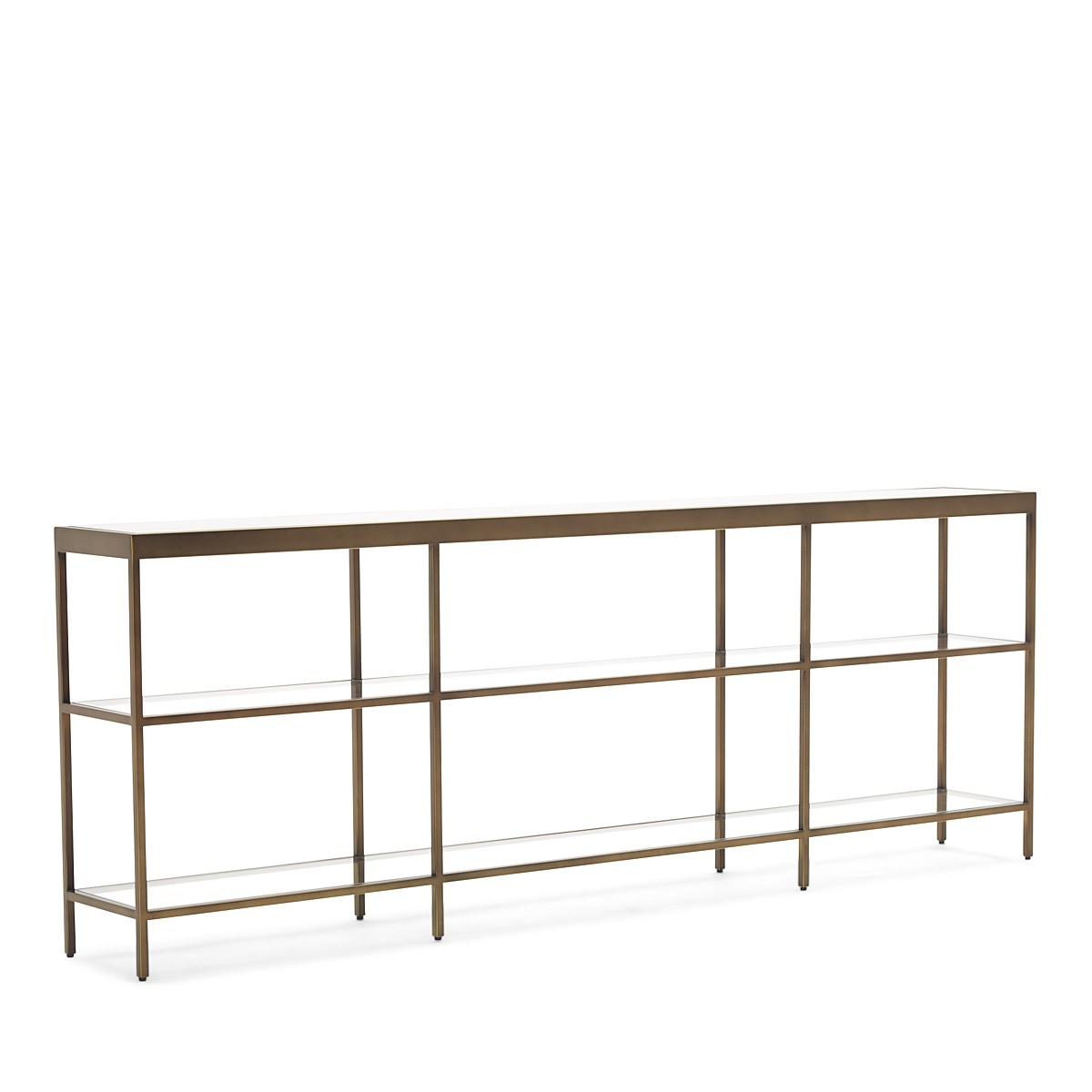 for dsc lane less gold bookcase olive