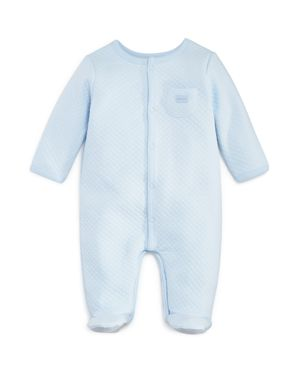 Absorba Boys' Quilted Footie - Baby 2680500