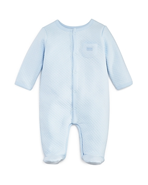 Absorba Boys Quilted Footie  Baby