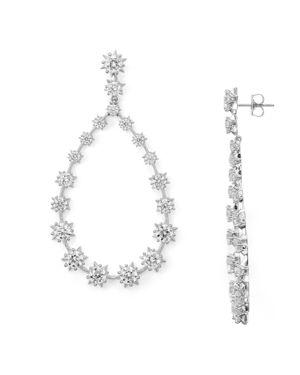 Nadri Starry Drop Earrings