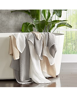 Uchino - Air Waffle Towel Collection