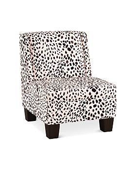 Sparrow & Wren - Rex Kids Wingback Chair - 100% Exclusive