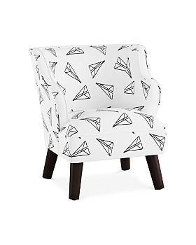 Sparrow & Wren - Star Mod Kids Chair - 100% Exclusive