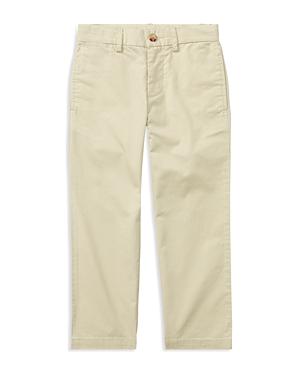 Ralph Lauren Childrenswear Boys Chino Pants  Little Kid