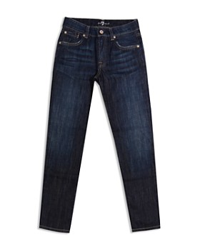a8987c1d6ccc 7 For All Mankind - Boys  Slimmy Jeans - Big Kid ...