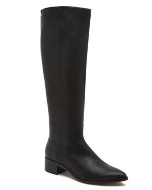Dolce Vita Women's Morey Leather Tall Boots