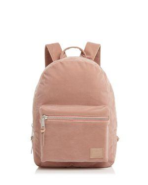 Herschel Supply Co. Grove Velvet Backpack