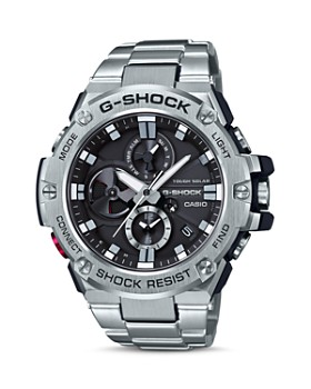 G-Shock - G-Steel, 53.8mm
