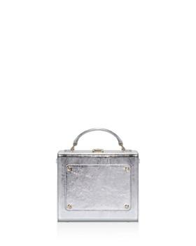 meli melo - Marie Antoinette Leather Crossbody
