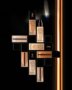Yves Saint Laurent - All Hours Full Coverage Matte Foundation