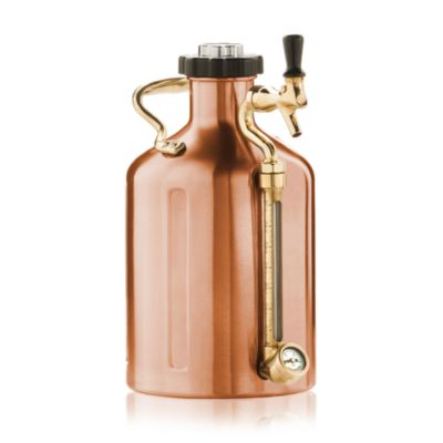 $Growlerwerks Copper 128 oz. uKeg - Bloomingdale's