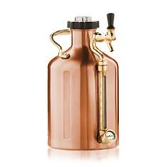 GrowlerWerks - Copper 128 oz. uKeg