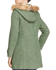 Pendleton - Portland Fur Trim Jacket