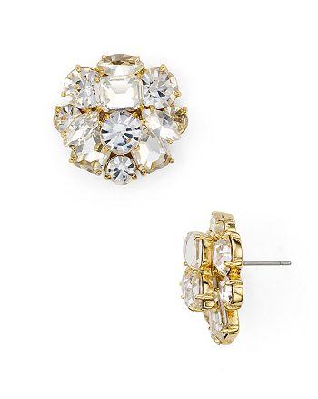 kate spade new york - Cluster Stud Earrings
