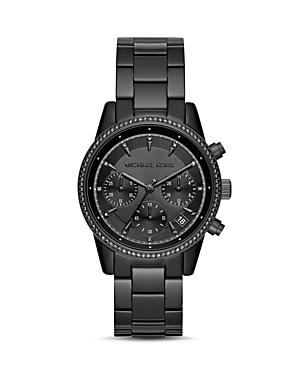 Micheal Kors Ritz Watch, 40mm