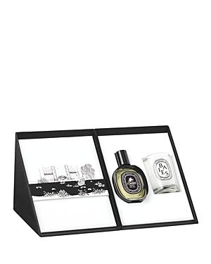 Diptyque L'Ombre dans L'Eau Eau de Parfum & Baies Candle Gift Set