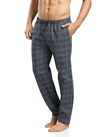 Hanro - Fynn Woven Lounge Pants