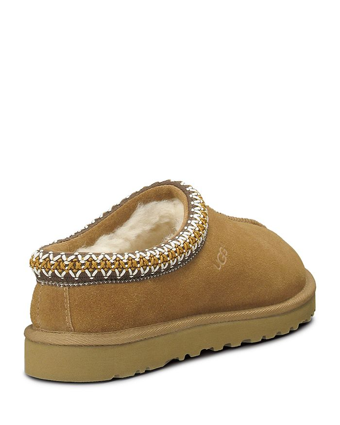 3ca620a8cb3 Women's Tasman Suede & Sheepskin Slippers