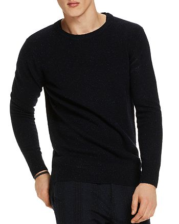 Scotch & Soda - Nep Crewneck Sweater