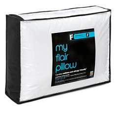 Bloomingdale's - My Flair Asthma & Allergy Friendly Firm Density Down Pillows - 100% Exclusive