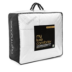 Bloomingdale's My Luxe Asthma & Allergy Friendly Medium Weight Down Comforter - 100% Exclusive_0