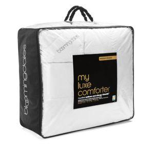 Bloomingdale's My Luxe Asthma & Allergy Friendly Medium Down Comforter, Full/Queen - 100% Exclusive