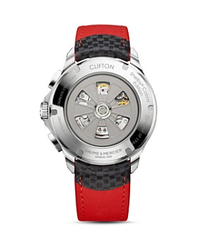 Baume & Mercier - Clifton Chronograph, 44mm