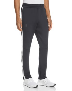 Under Armour Black Sportstyle Track Pants