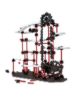 Fao Schwarz Marble Run Toy Set - Ages 6+