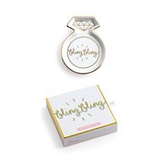 Rosanna Charming Moments Bling Bling Porcelain Ring Dish - Bloomingdale's_0