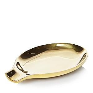 Food52 Brass Spoon Rest