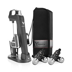 Coravin - Model Two Elite Pro System Bundle, Matte Black - 100% Exclusive