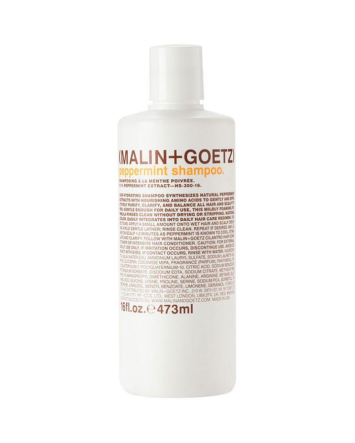 MALIN and GOETZ - Peppermint Shampoo 16 oz.