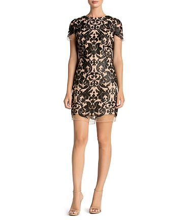 Dress the Population - Megan Sequin Dress