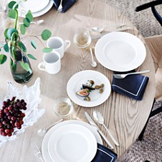 Bernardaud - Louvre Marly Dinnerware Collection