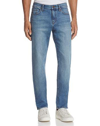 54916e8c J Brand Tyler Slim Fit Jeans in Hammerhead | Bloomingdale's