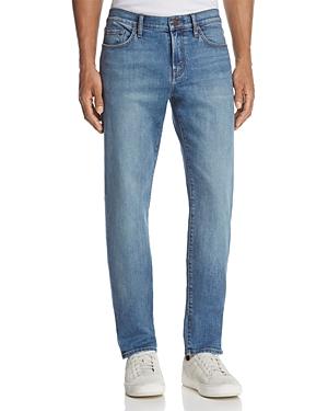 J Brand Tyler Slim Fit Jeans in Hammerhead