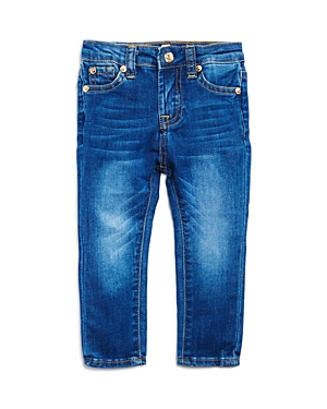 7 For All Mankind Girls' Skinny Jeans - Baby