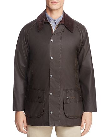 Barbour - Classic Beaufort Waxed Cotton Jacket