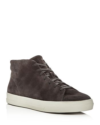 High SneakersBloomingdale's Cullen Suede Men's Vince Top eED9WH2IY