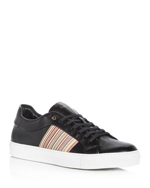 Paul Smith Men's Ivo Leather Lace Up Sneakers