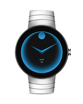 Movado - Connect Smartwatch, 46.5mm