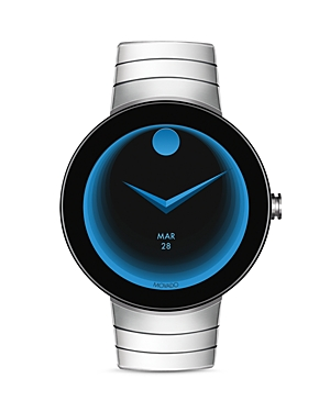 Movado Connect Smartwatch, 46.5mm