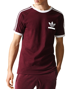 adidas Originals Clfn Crewneck Short Sleeve Tee