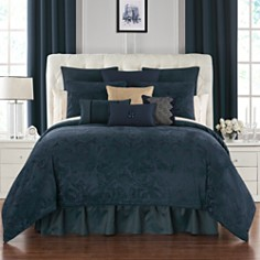 Waterford Leighton Bedding Collection - Bloomingdale's_0