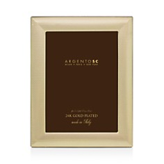 "Argento Modena Gold Frame, 5"" x 7"" - Bloomingdale's_0"