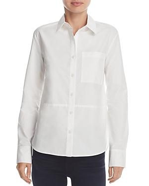 Derek Lam 10 Crosby Tailored Shirt